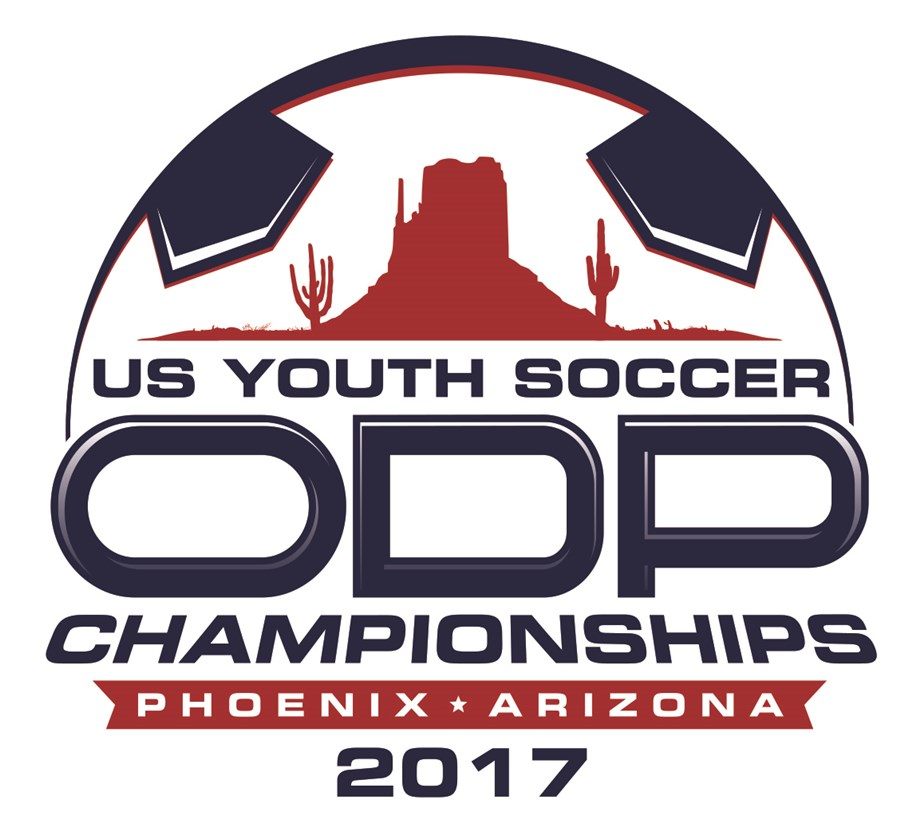 Five Girls Represent Empire United in Quest for ODP National Championship