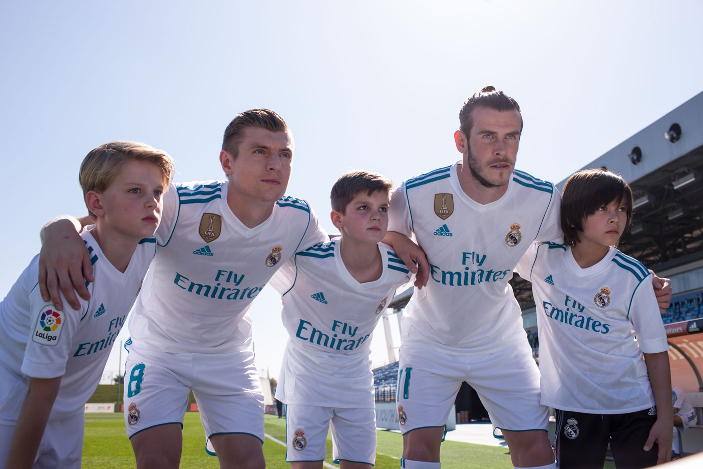 Play at Real Madrid City!  RMFC Announces All Star Program - Register Now!
