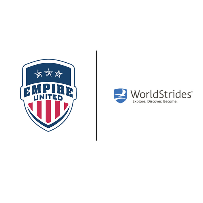 Empire United Partners with WorldStrides Excel for International Travel