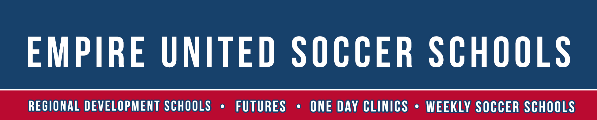 Empire United Soccer Schools - ROCHESTER