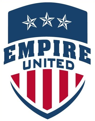 Introducing the Empire United FUTURES for U5-U8 Boys & Girls