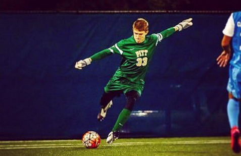 Empire United Graduate Dan Lynd Signs with Rochester Rhinos