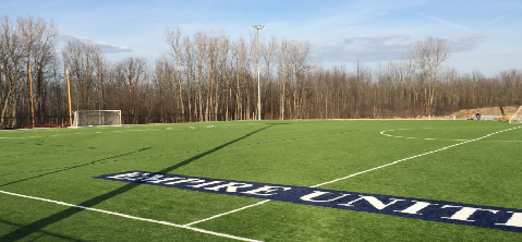 Empire United Completes John Street Field Project
